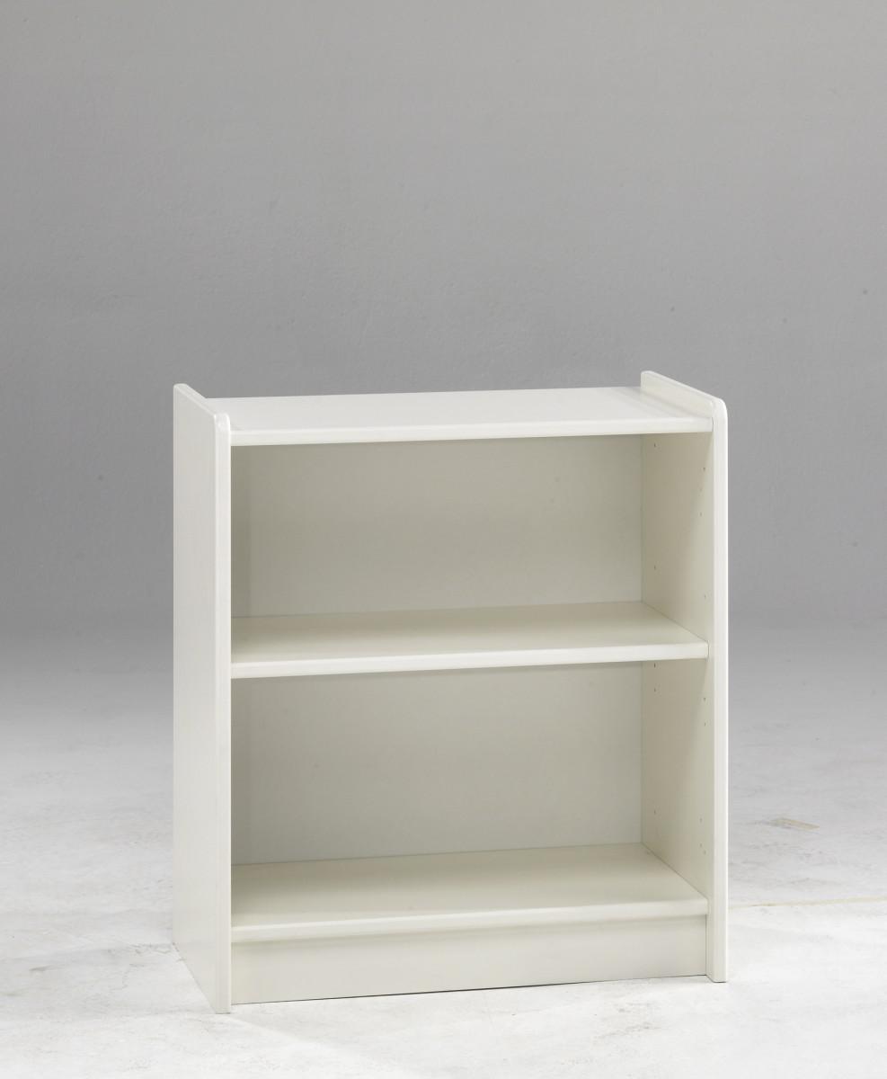b cherregal regal kinderregal kinderzimmer mdf wei. Black Bedroom Furniture Sets. Home Design Ideas