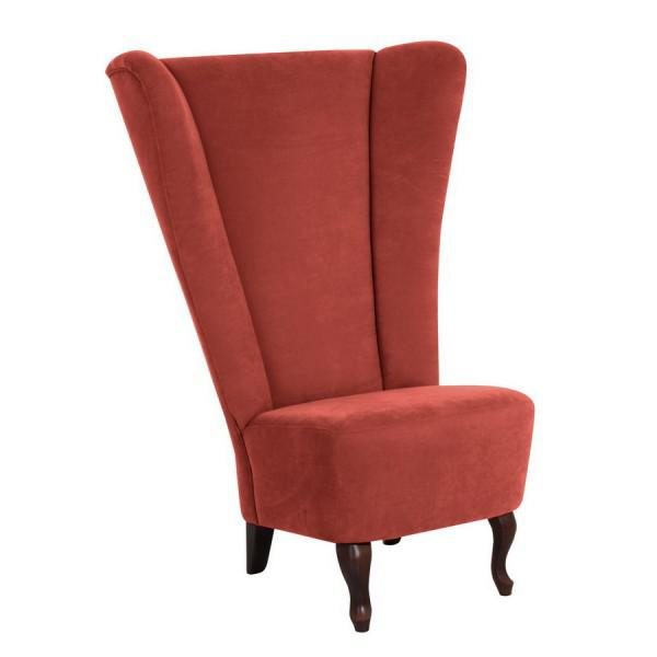 sessel hochlehnsessel einzelsessel mit hoher lehne in vielen farben weich bequem kaufen bei. Black Bedroom Furniture Sets. Home Design Ideas