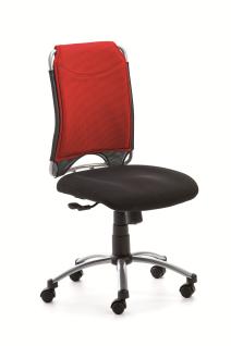 Drehstuhl Chur Stuhl Drehkreuz Mehrfarbig