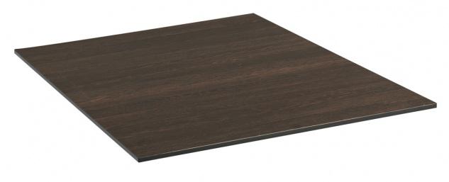 Compact Tischplatte 90x90 HPL Mali-Wemige