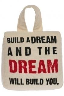 Türstopper Dream Baumwolle&Polyester Naturfarben