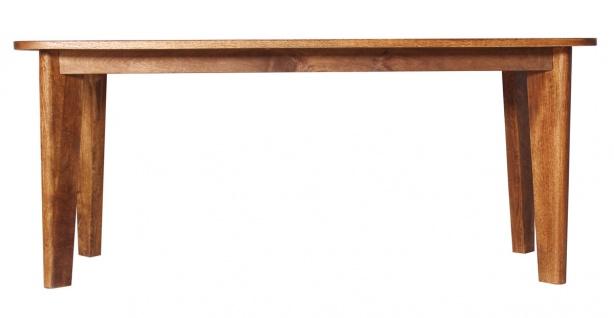 Tom Tailor Tisch 180x80 Mango Natur