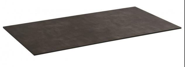 Compact Tischplatte 160x90 HPL Keramikoptik