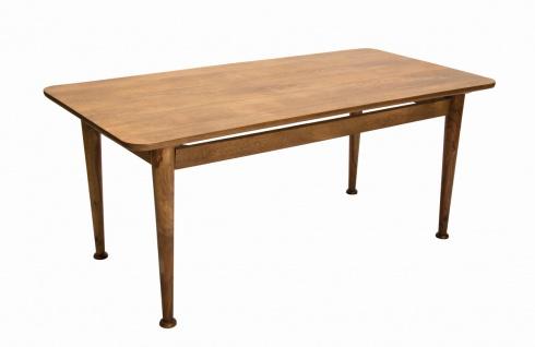 Tom Tailor Tisch 180x90 Mango Natur