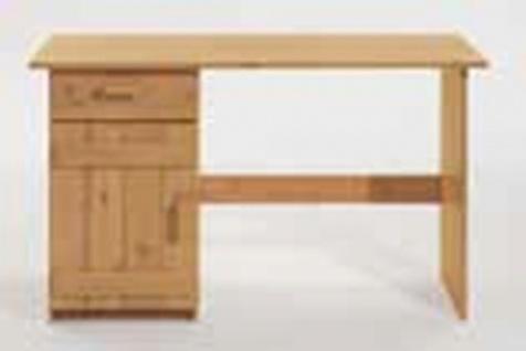 Schreibtisch Kinder-Schreibtisch Kiefer massiv Kinderzimmer Jugendzimmer