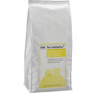 1 kg Tee Initiative Assam schwarzer Tee
