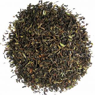 1 kg Tee Initiative Darjeeling first flush schwarzer Tee - Vorschau 3