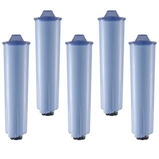 5 Filterpatronen, Kartuschen geeignet für JURA ENA blue Kaffeevollautomaten