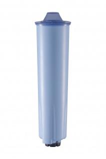 4 steckbare Kartuschen geeignet für Jura Kaffeevollautomaten mit ENA Claris blue Patrone