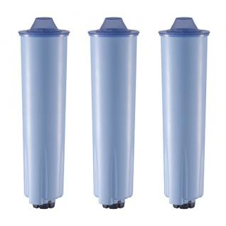 3Filterpatronen, Kartuschen geeignet für JURA ENA blue Kaffeevollautomaten