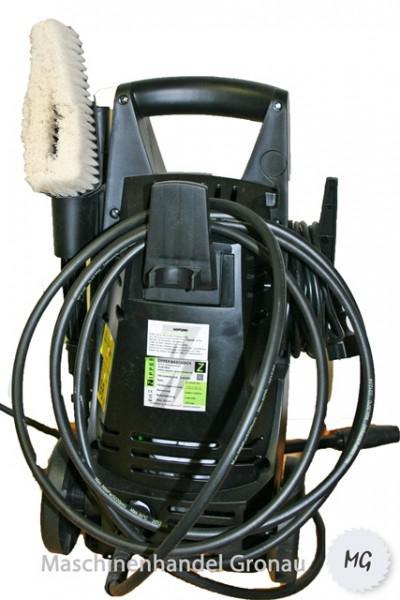 Zipper Hochdruckreiniger ZI-HDR100 - Vorschau 4