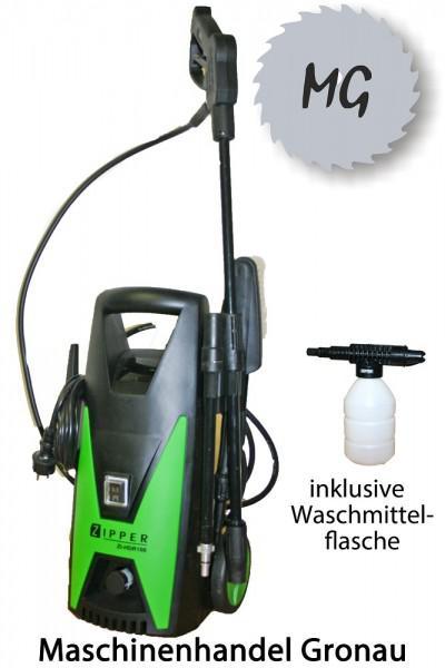 Zipper Hochdruckreiniger ZI-HDR100 - Vorschau 1