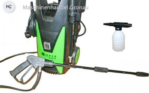Zipper Hochdruckreiniger ZI-HDR100 - Vorschau 3