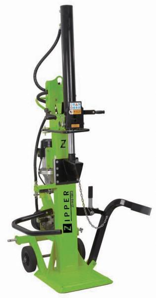 Zipper Holzspalter HS18EZ + Wippkreissäge WP700H - Vorschau 2