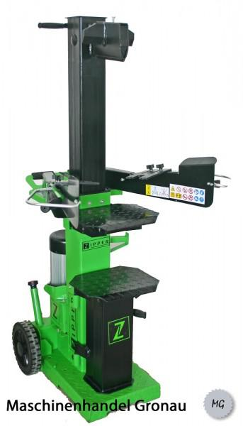 Zipper Holzspalter HS12T + Wippkreissäge WP700T - Vorschau 2