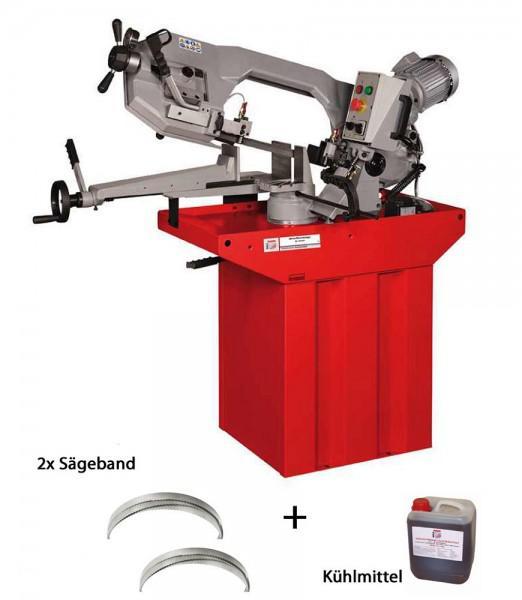 Holzmann Metallbandsäge BS 275GP - Aktion - Vorschau