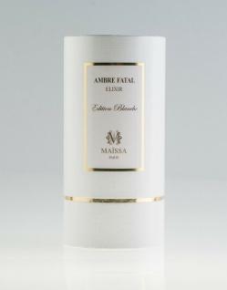 Maissa Ambre Fatal Elixir Edition Blanche Parfüm