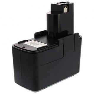 Werkzeugakku accu battery für Bosch Akkuschrauber 3300K, 3305K, 330K, 3310K