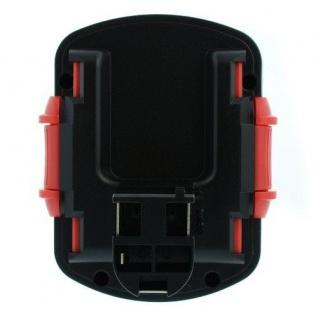 Werkzeugakku accu battery für Bosch Akkuschrauber Schlagbohrer BAT043, BAT139 - Vorschau 2