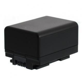 Akku Accu Battery Für Canon Bp-718; Bp-709; Legria Hf R506; Legria Hf R56 Blumax - Vorschau 2