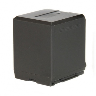 Akku Accu Battery Für Panasonic Vbg260, Dmw-bla13e, Hdc-dx1eg-s, Ag-hmc150 - Vorschau 4