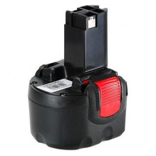 Akku für Bosch Akkuschrauber Schlagbohrer 23609, 32609, 32609-RT, GDR 9.6 V