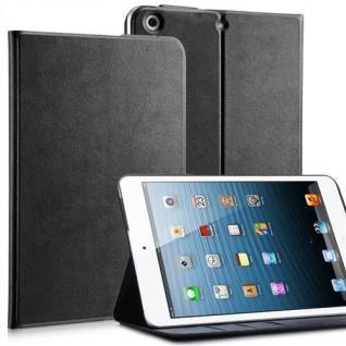 "Faltbare Tablet Tasche für Apple iPad mini Schwarz 7, 9"" Ultra Dünn Case Tab NEU"
