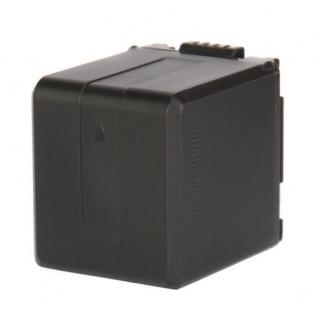 Akku Accu Battery Für Panasonic Vbg260, Dmw-bla13e, Hdc-dx1eg-s, Ag-hmc150 - Vorschau 2