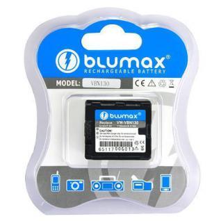 Akku accu battery für Panasonic VW-VBN130; VW-VBN130-K; VW-VBN130E-K VW-VBN130GK