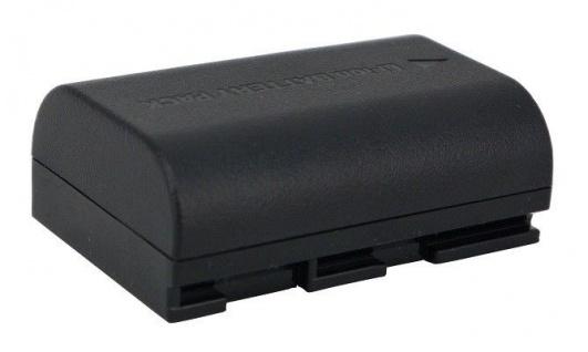 Akku Accu Battery Für Canon Lp-e6; Lp-e6n; Eos 5d Mark Ii Von Energylines Neu - Vorschau 2