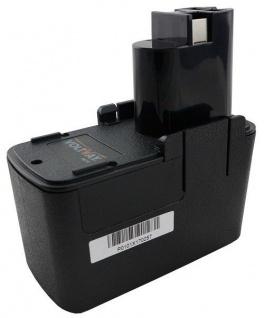 Werkzeugakku accu battery für Bosch Akkuschrauber PSR7.2VES, PSR7.2VES-2