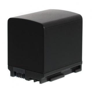 Akku Accu Battery für Canon BP-820 mit Li-Ion von Blumax neu - Vorschau 2