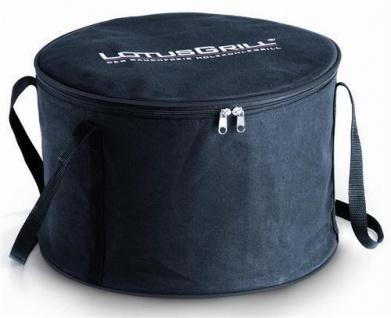 LotusGrill XL Transport-Tragetasche! UV-& Witterungsbeständig!Optimaler Schutz!