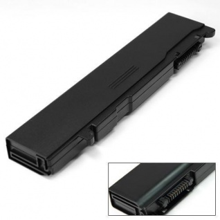 Laptop Notebook Akku für Toshiba PA3356U; PA3356U-1BAS; PA3356U-1BRS; PA3356U-2BAS