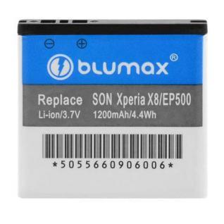 Battery Akku Accu für Sony Xperia Vivaz Pro U8i Sony Xperia X8 EP500 Ersatzakku