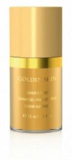 etre belle Golden Skin Caviar Augengel - Straffung der Haut & beruhigt Augenpart