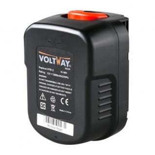 Werkzeugakku accu battery für Black & Decker BD12PSK, A12, A12-XJ, FSB12, HPB12