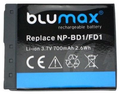 Akku accu battery für Sony Cyber-shot DSC-TX1L DSC-TX1N DSC-TX1P DSC-TX1S
