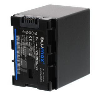 Akku accu battery für JVC BN-VG138 mit Li-Ion von Blumax neu