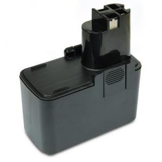 Werkzeugakku accu battery für Bosch Akkuschrauber 3000VSRK, ABS 96 M-2 mit 9, 6V