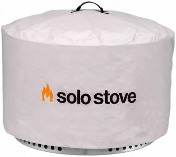 Solo Ofenunterstand Yukon Shelter - Hülle für den Solo Stove Yukon