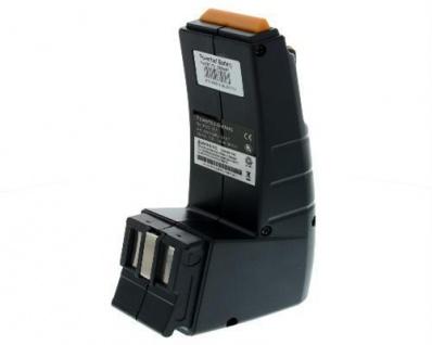 Werkzeugakku accu battery für Festool Akkuschrauber BPH12, BPH12C, FS1224, 487512 - Vorschau