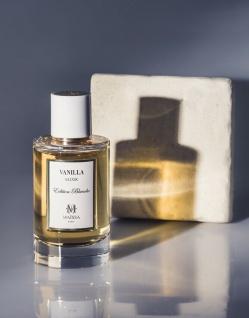 Maissa Vanilla Elixir Edition Blanche Parfüm 100 ml - Vorschau 3