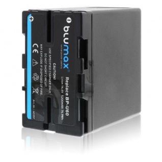 Akku accu battery SONY PMW-F3 / PMW-F3K / PMW-F3L / PXW-X160 / PXW-X180 Blumax