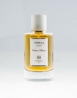 Maissa Vanilla Elixir Edition Blanche Parfüm 100 ml - Vorschau 2