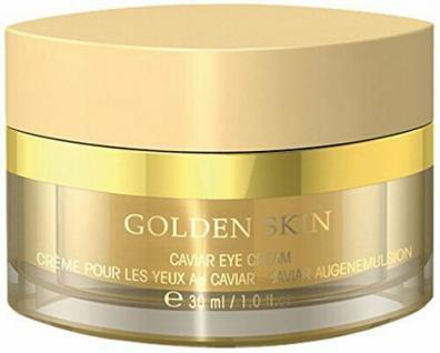 etre belle Golden Skin Care Augenemulsion - feuchtigkeitsspendende Augenpflege