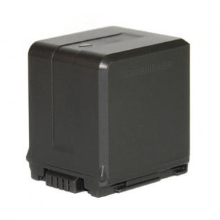 Akku Accu Battery Für Panasonic Vbg260, Dmw-bla13e, Hdc-dx1eg-s, Ag-hmc150 - Vorschau 3