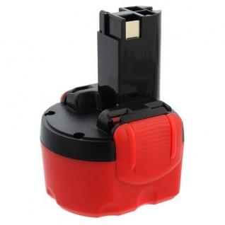 Werkzeugakku aacu battery für Bosch Akkuschrauber Schlagbohrer 23609, 32609 9, 6V