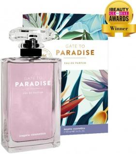 Inspira GATE TO PARADISE Eau de Parfum 100 ml