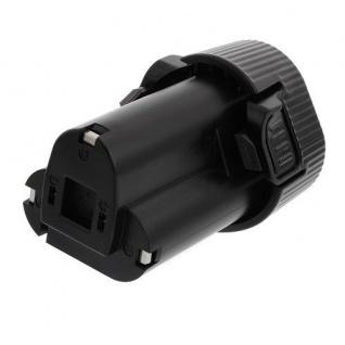 Werkzeugakku accu battery für Makita Akkuschrauber TW100DWE, BL1013, BL1014 - Vorschau 3